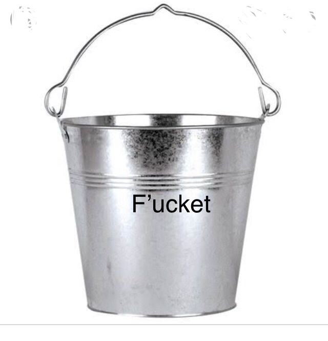 NSW Education department please kick this bucket